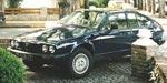 Alfa Romeo GTV 1980