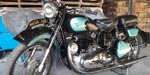 Royal Enfield J2 500
