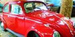 Volkswagen 1958 Escarabajo