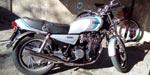 Yamaha XJ 650 1981
