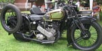 AJS 1000  2A, Estilo Colonial 1938