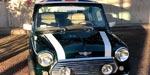 Mini Cooper 1.3 SPI