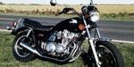 Honda  CB 900 C