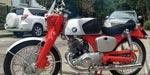 Honda Benly CB 92 Super Sport