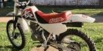 Honda XR 100R 1994