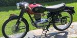 Moto Gilera 150 Super Sport