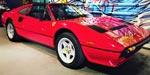 Ferrari 308 GTSI Quattrovalvole 1984