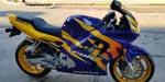 Honda  CBR F3