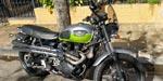 Triumph Scrambler 900