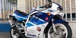 Suzuki  GSXR 750 R Edición Limitada
