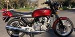 Honda  CBX 1047 1979