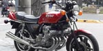 Honda  CBX 1047 1980