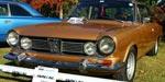 IKA Renault  Torino TS 1974
