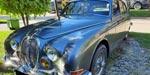Jaguar  S Type 3.8 1966