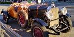 Studebaker  Presidente FE 1929 Torpedo Taurer Racer