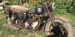 AJS  350 1948