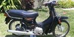 Suzuki  New Bravo 2001