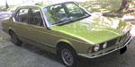 BMW 728 (E23)