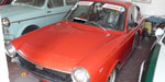 Fiat Coup� 125