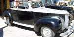 Packard Coup� Convertible