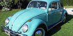 Volkswagen Escarabajo 1961 Alem�n