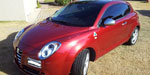 Alfa Romeo Mito 1.4 TBI Distinctive TC