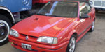 Renault Coup� 19 Cabriolet