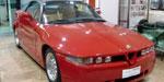 Alfa Romeo SZ Sprint Zagato