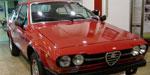Alfa Romeo Alfetta GTV 2.0 L
