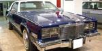 Cadillac Eldorado Coup�