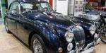 Jaguar XK 150 S FHC
