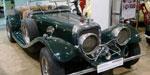 Jaguar SS 100 R�plica