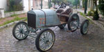 Ford T 1925