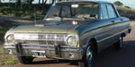 Ford Falcon De Lujo