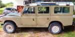 Land Rover Defender 1959