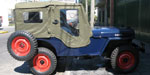 Willys CJ2-A