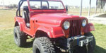 IKA Jeep 1991