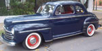 Ford 1947 Coup�
