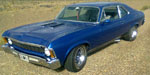 Chevrolet Coup� Chevy Serie 2