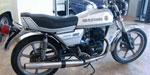 Bultaco Metralla GTS B 250