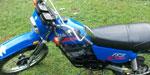 Suzuki TS185ER