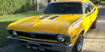 Chevrolet Coup� Chevy