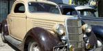 Ford Coup� 3 Ventanas