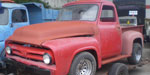 Ford Pick-Up 1955