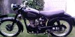 Velocette 350 1957