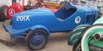 Peugeot 201 X 1930