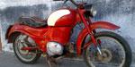 Guzzi 98cc Zigolo