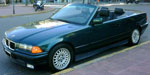 BMW 325 I Coup� Convertible