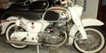 Honda Dream 300