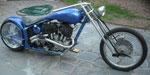 Harley Davidson Flathead 1948